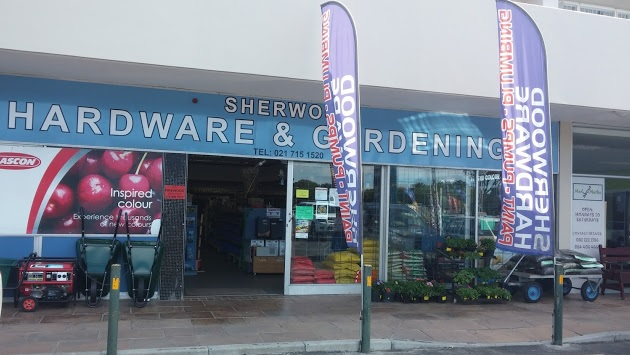 Sherwood Hardware