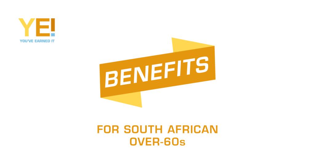 benefits for seniors