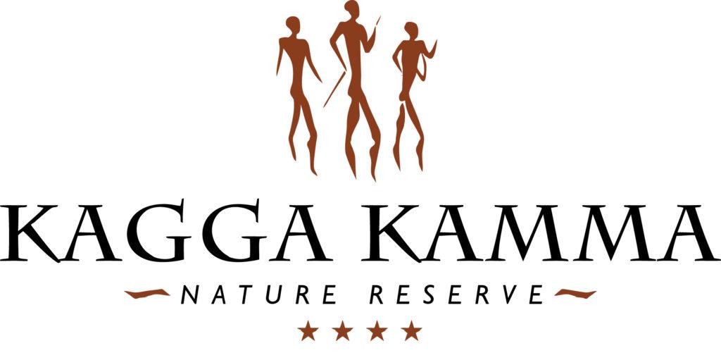 Kagga Kamma logo