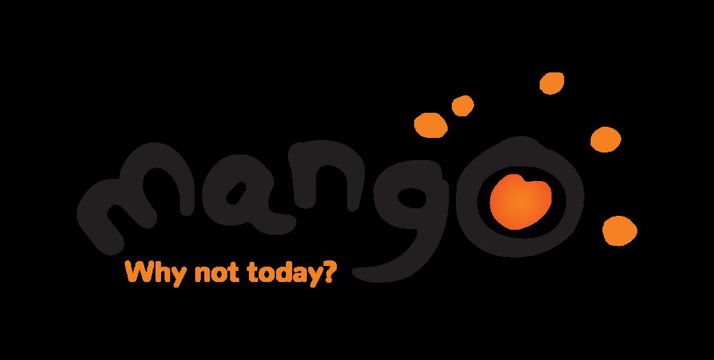 Mango Airlines logo - 2018