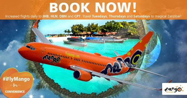 Mango airlines book now