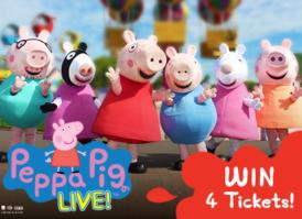 Peppa Pig 3