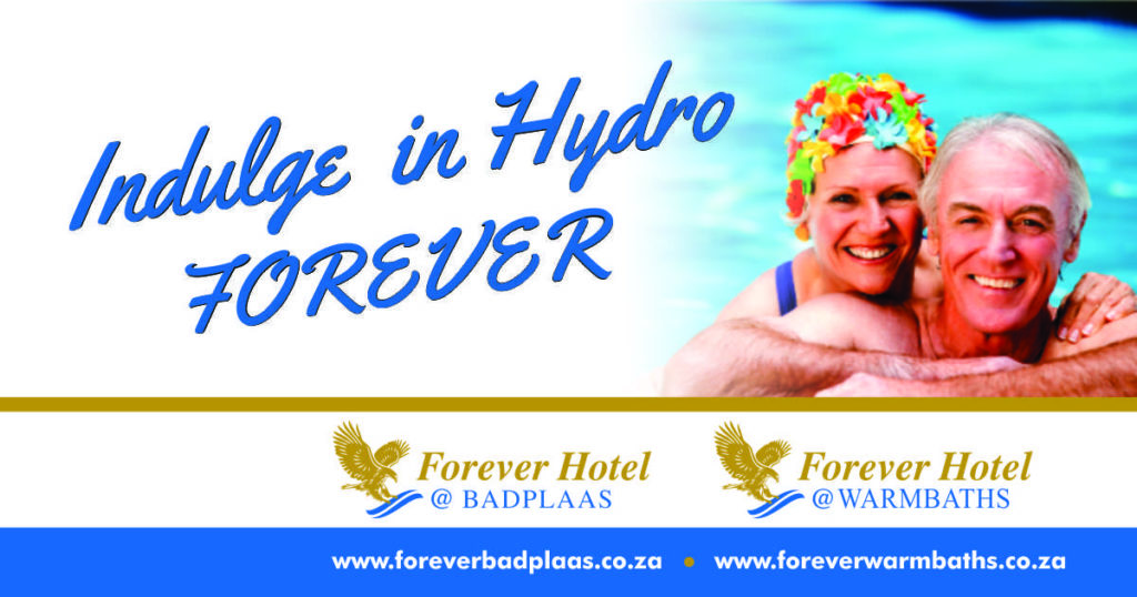 Forever - Hydro 1