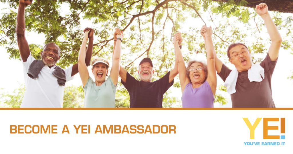 YEI Ambassador