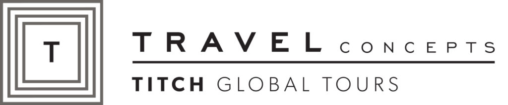 Travel Concepts logo