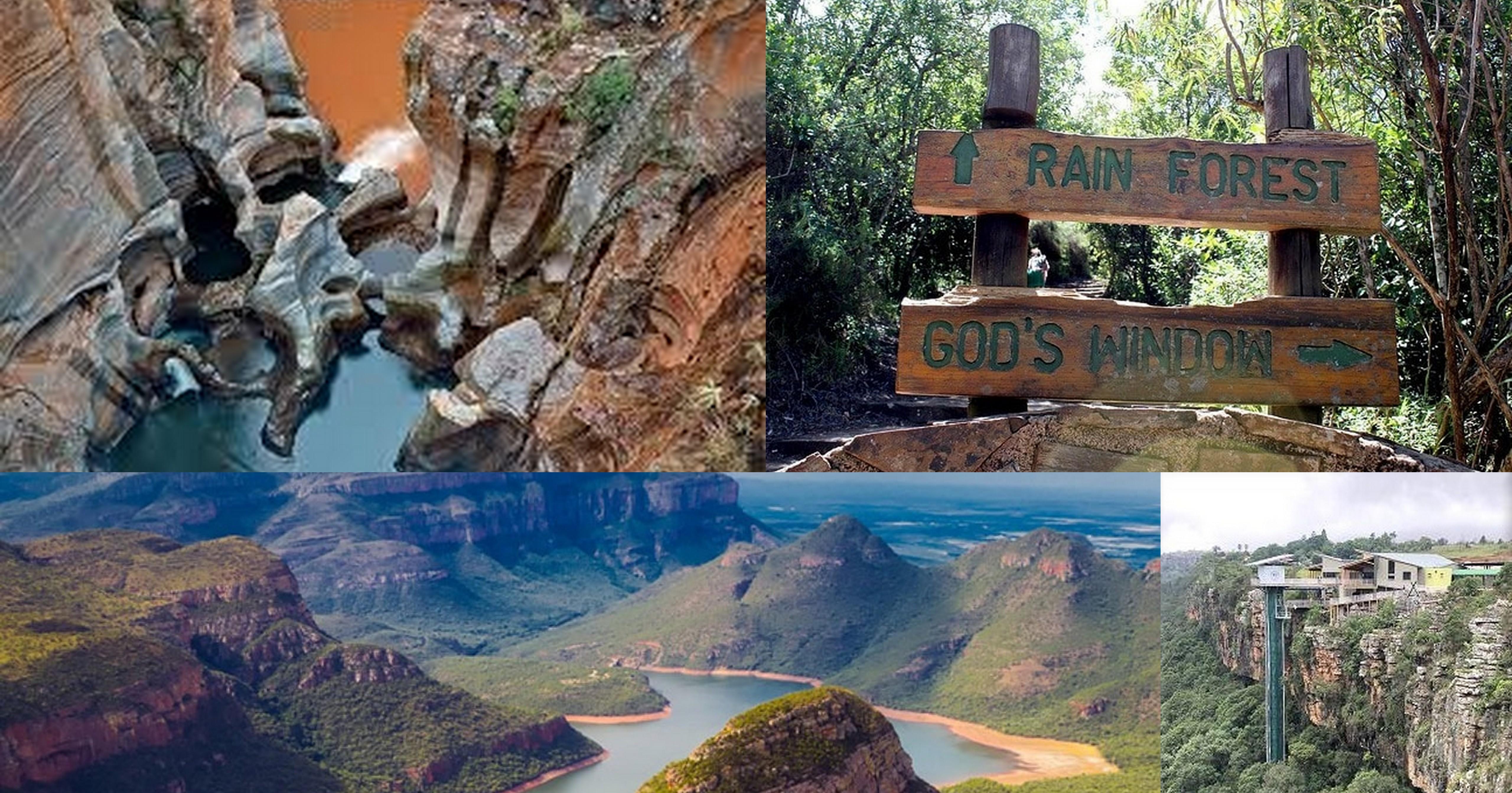 Places Mpumalanga