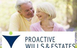 pro active wills and estates