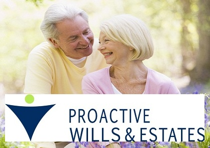 pro active wills and estates