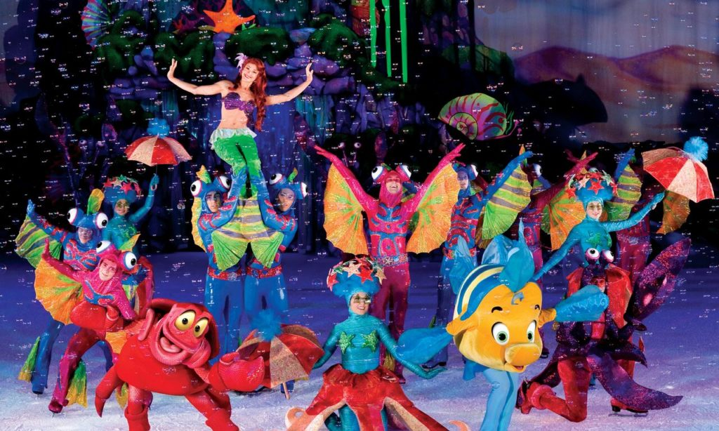 Disney On Ice - 3