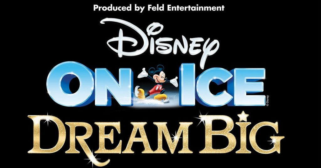 Disney On Ice - logo