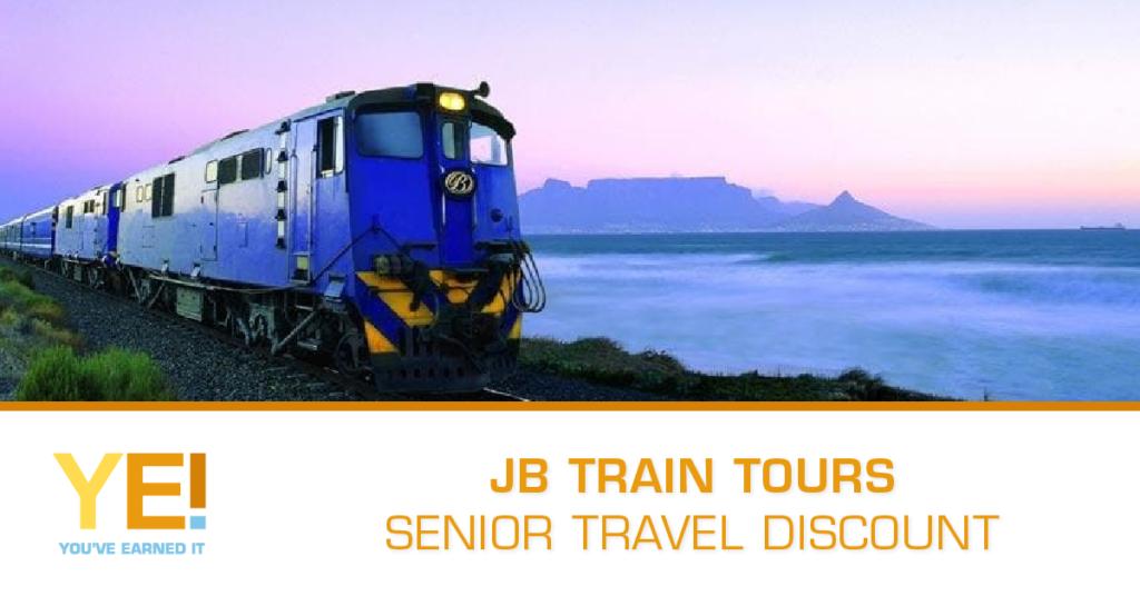 JB Train Tours - 3