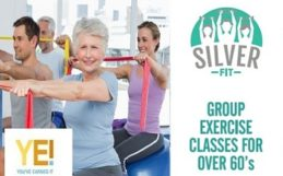 Silverfit exercise programme
