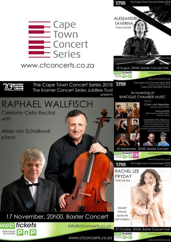 CT Concert Series