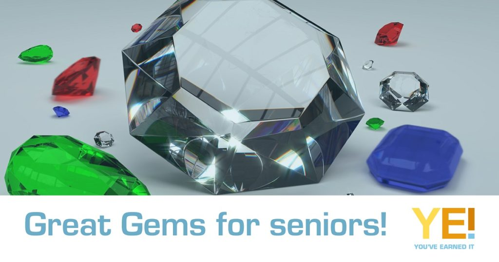 Gems for Seniors