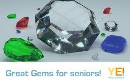 Gems for Seniors