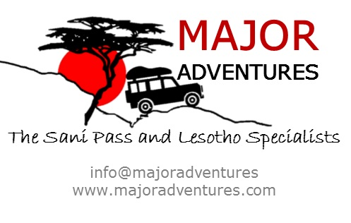 Major Adventures logo
