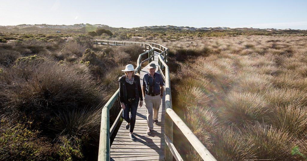 Cape Nature 1200