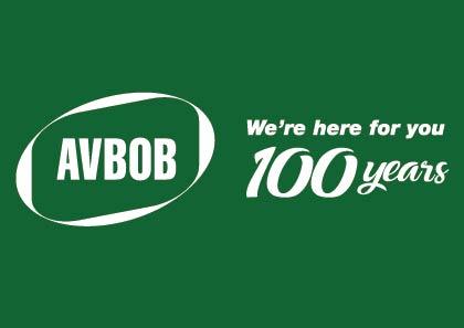 AVBOB - 100 years