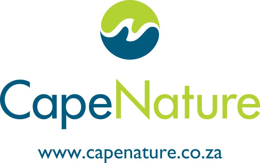 Cape Nature logo