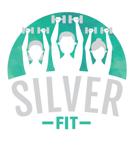 Silver Fit logo