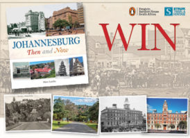 WIn Johannesburg then and now