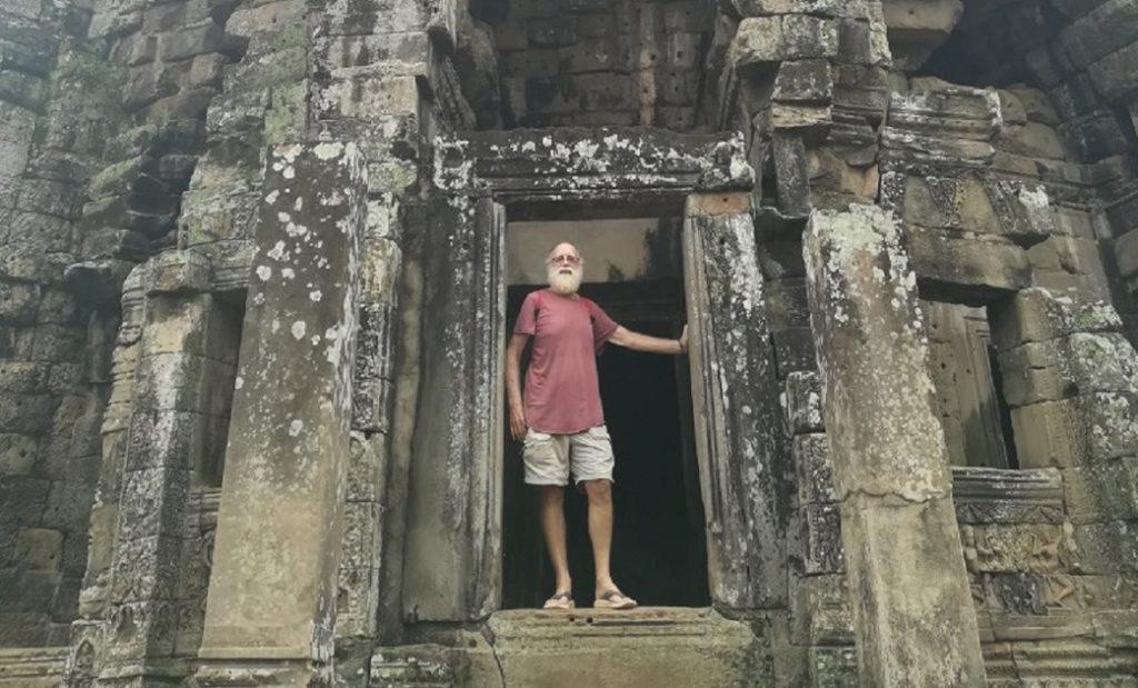 Elred - Angkor Wat