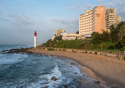 KwaZulu-Natal, A Popular Retirement Destination - You've Earned It