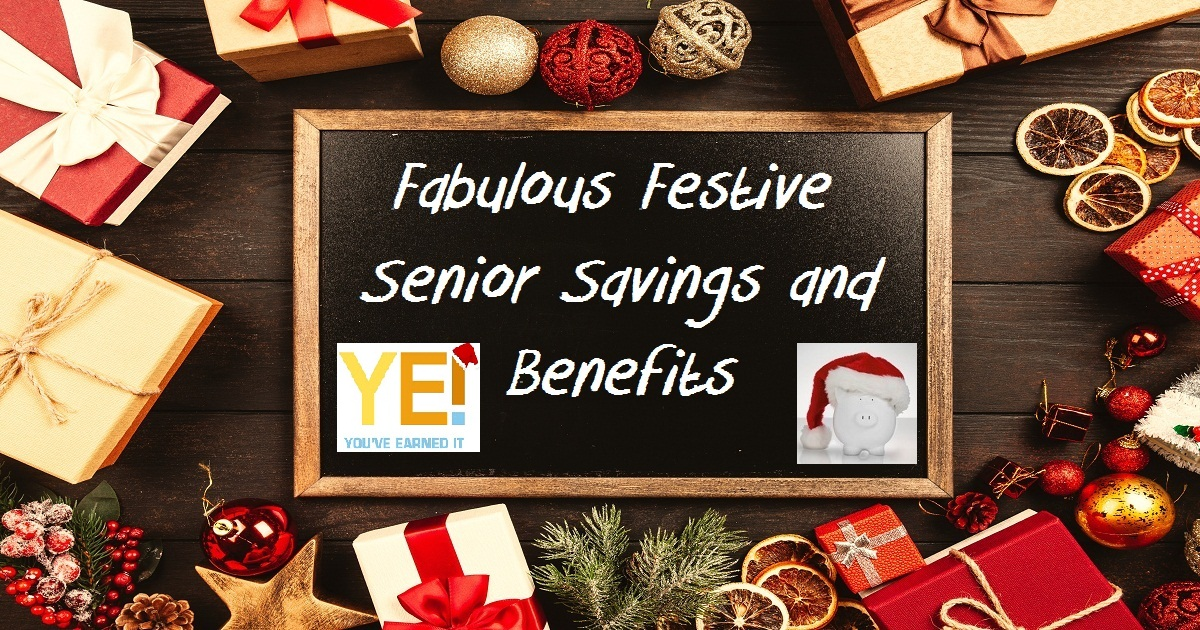 Fabulous festive savings