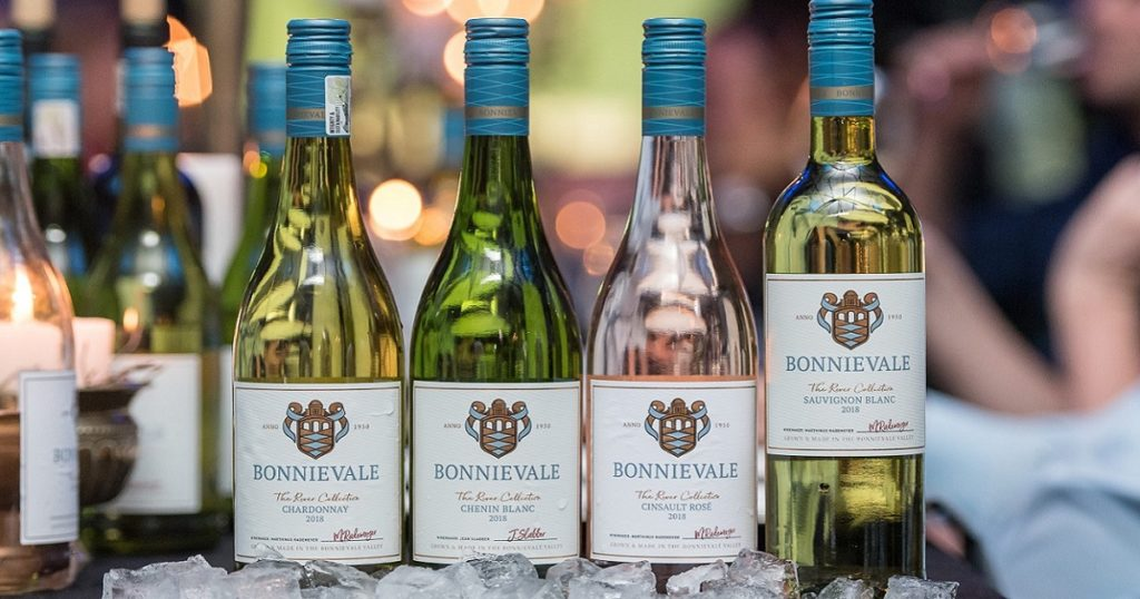 Bonnievale Wine