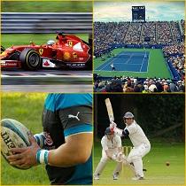 Sports Tours