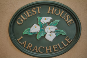 LaRachelle - Swellendam Accommodation