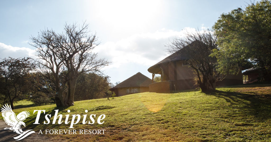 Forever Resorts Tshipise