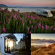 Camping and Caravanning