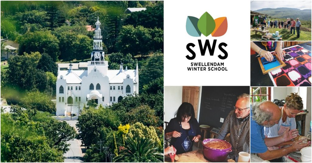 Swellendam Winter School
