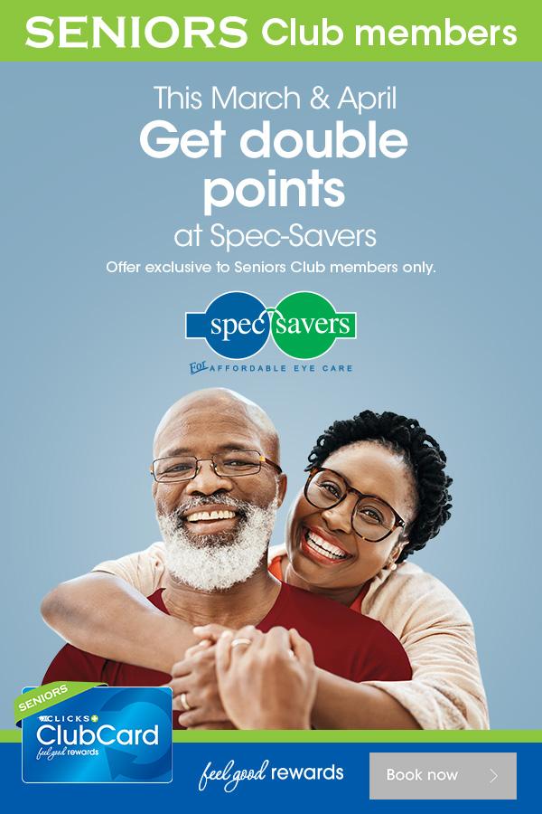 Clicks Spec-Savers