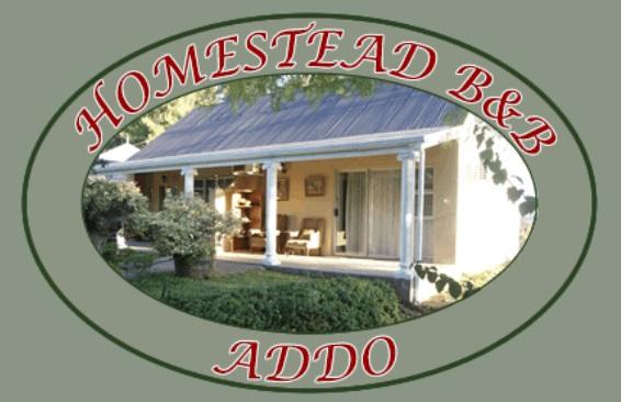 The homestead Addo