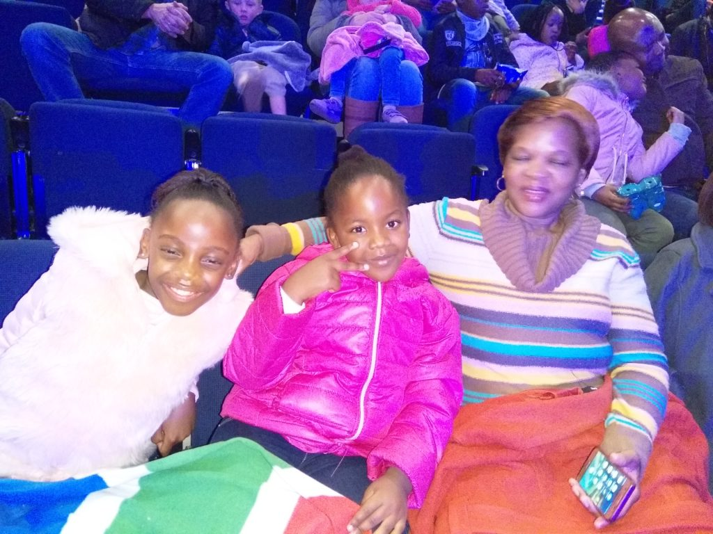 Disney on Ice - SM