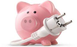 electricity - save