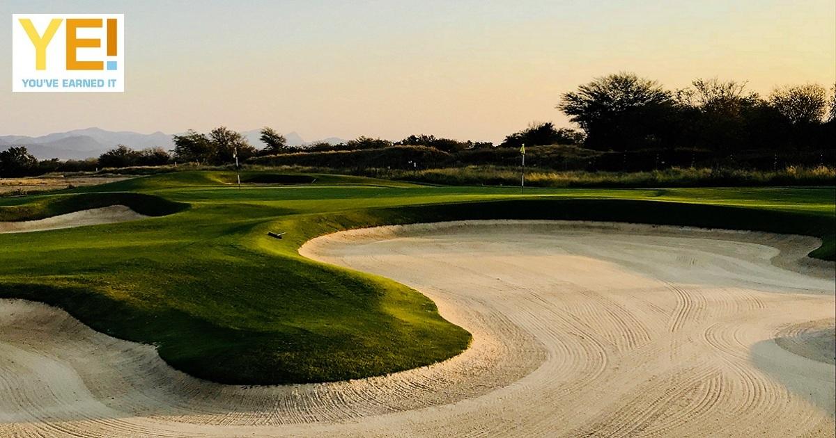 Golf Courses in GAUTENG