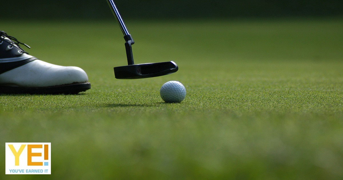 Golf Courses in KZN