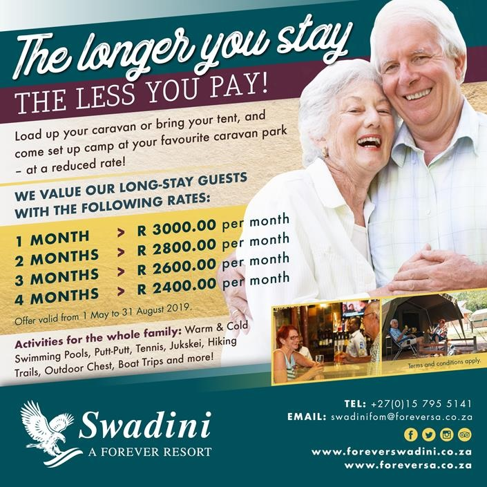Swadini special - July 2019