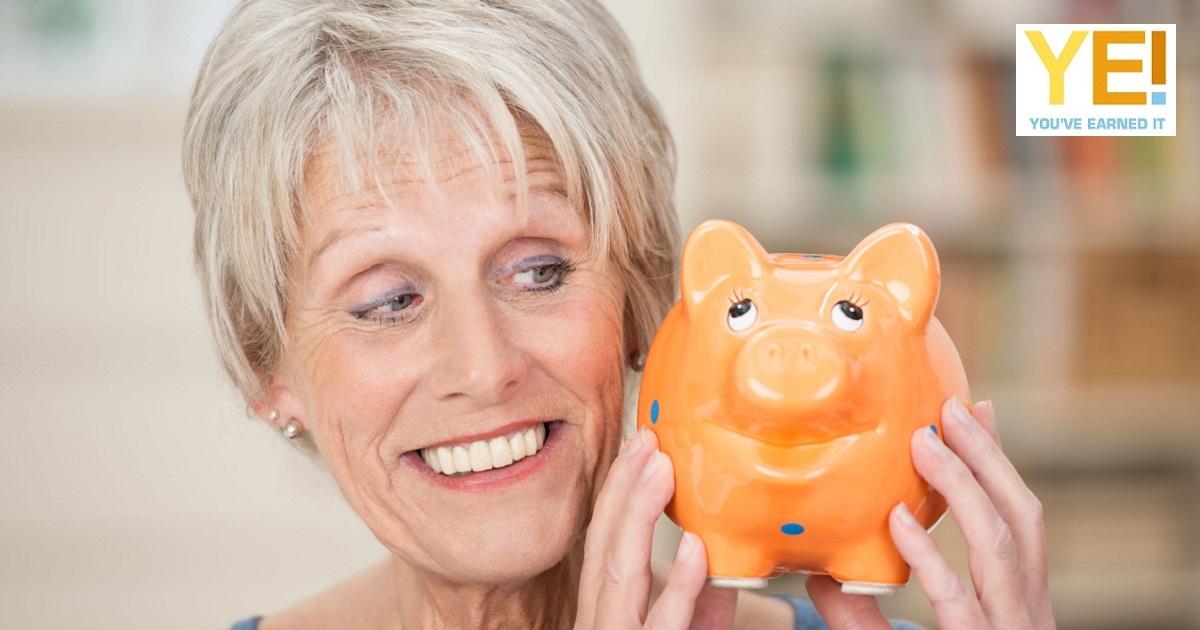 Ten top notch pensioner deals