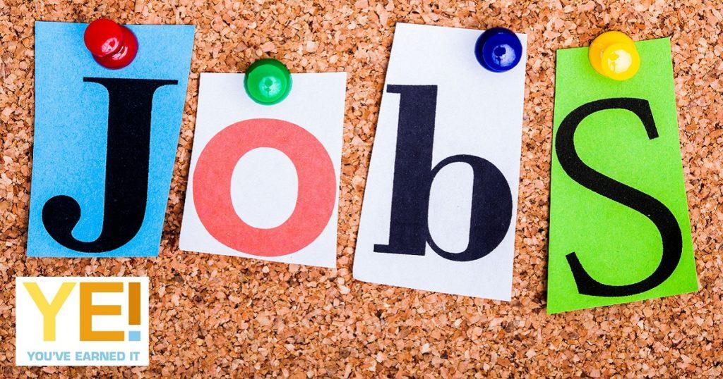 YEI Jobs