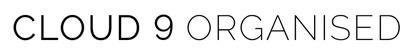 Cloud9 organised logo