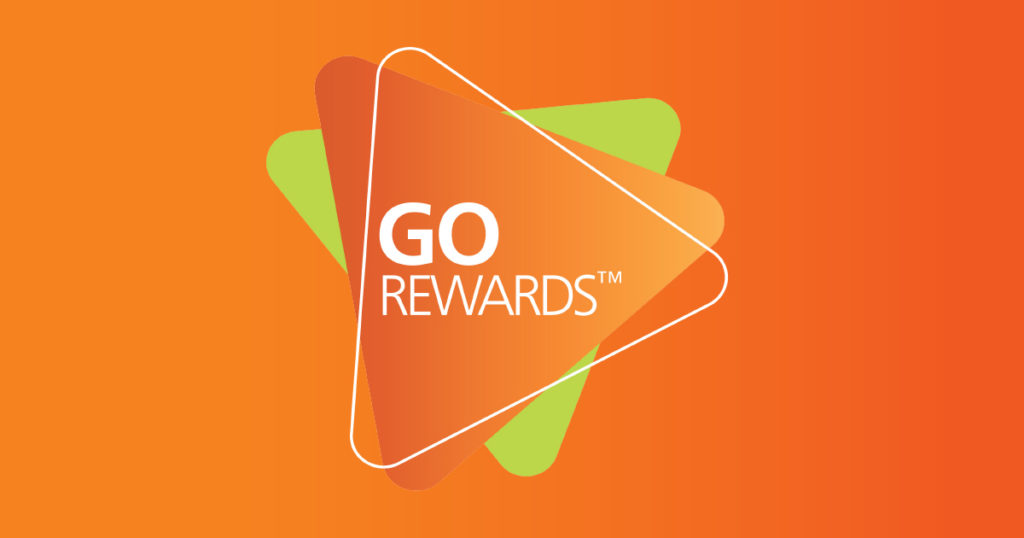 Mango - Go Rewards