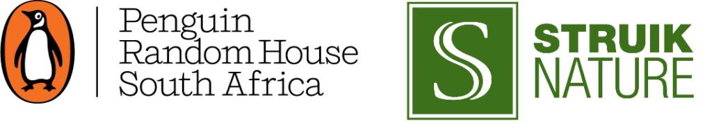 PRH and Struik Nature logos
