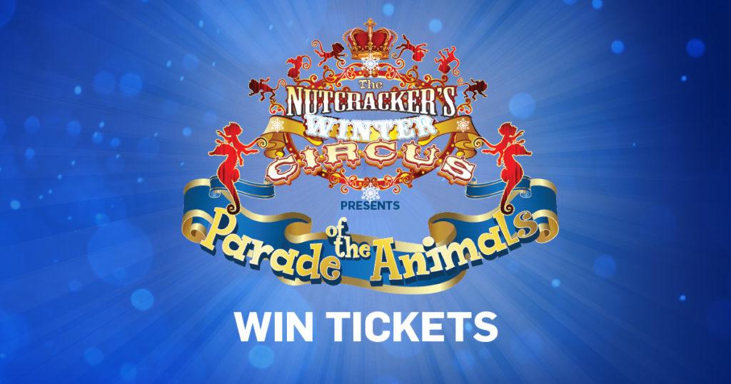 Nutcracker WIN 1200