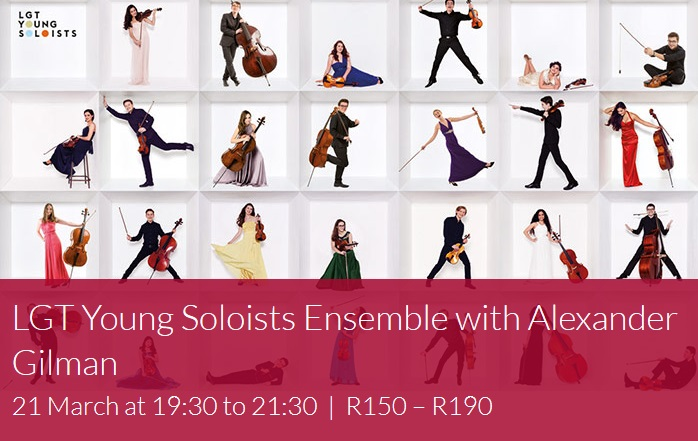 LGT young soloists