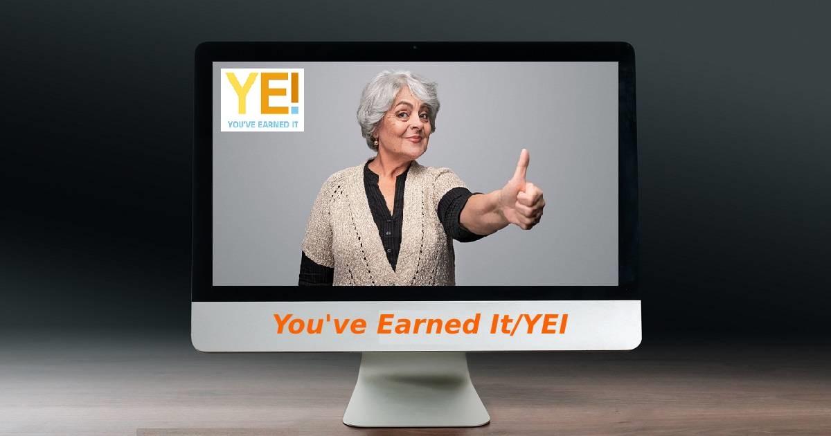 Youve Earned It