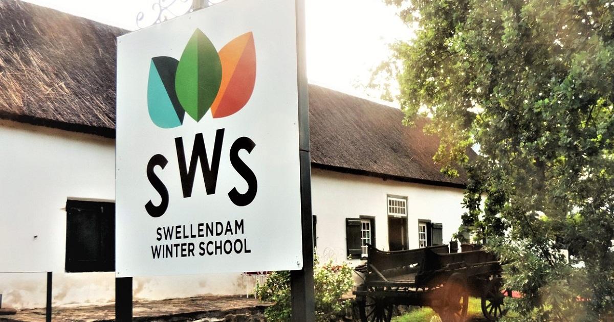 Swellendam WS 1200